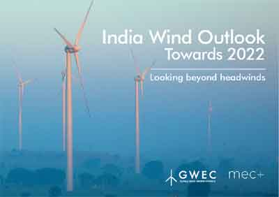 India Wind Outlook Towards 2022